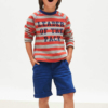 Kindermodel Wout