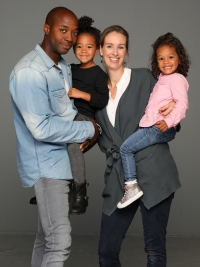 Familie Foster
